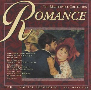 Masterpiece Collection Romance