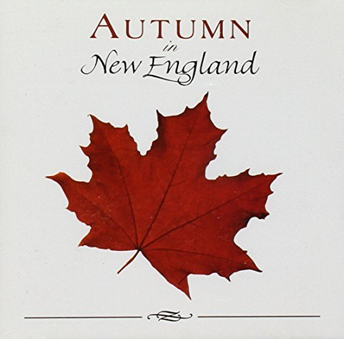 Huntsinger David Autumn In New England