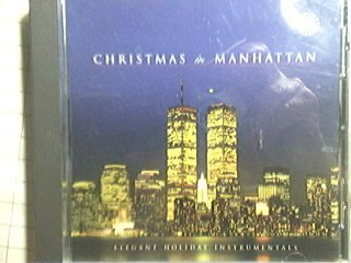 David Huntsinger Christmas In Manhattan