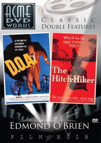D.O.A. (1950) Hitch Hiker (195 D.O.A. (1950) Hitch Hiker (195 Nr 2 On 1