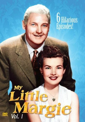 My Little Margie Vol. 1 1952 54 Nr