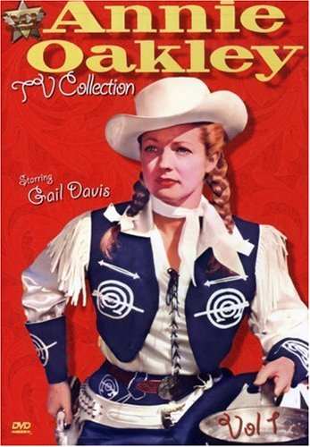 Annie Oakley Tv Collection Vol. 1 1954 56 Nr