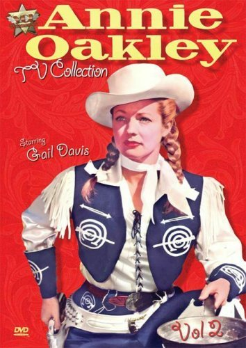 Annie Oakley Tv Collection Vol. 2 1954 56 Nr