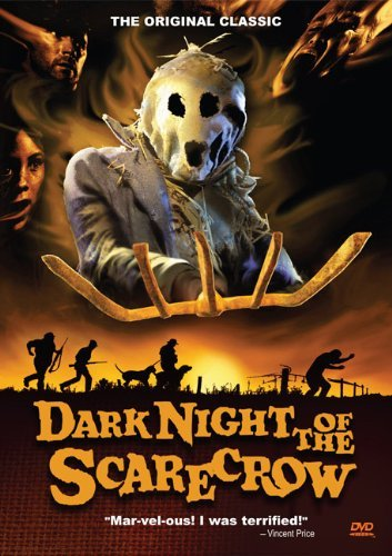Dark Night Of The Scarecrow Durning Crowe Drake Smith Nr