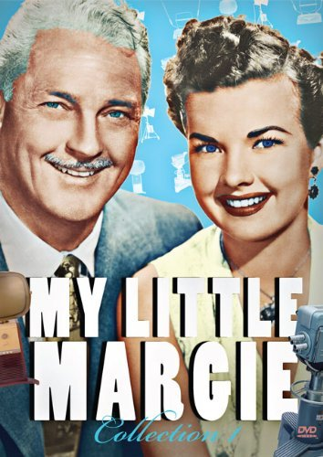 My Little Margie My Little Margie Collection N Nr 4 DVD