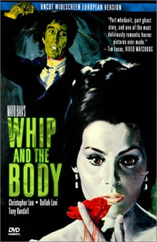 Whip & The Body Lee Lavi Kendall Clr Ws Eng Ita Lng Nr