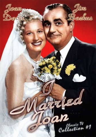I Married Joan I Married Joan Collection 1 Nr 2 DVD