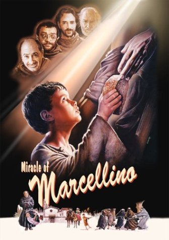 Miracle Of Marcellino Benureau Bustric Cracco Gomez Nr