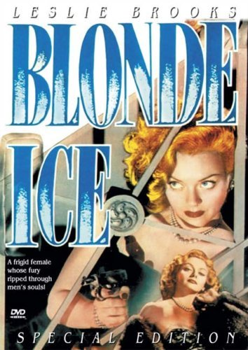 Blonde Ice Brooks Paige Whalen Sande Nr Spec. Ed.