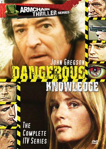 Dangerous Knowledge Armchair T Gregson Allen Ransome Nr