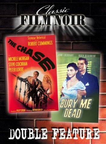 Vol. 2 Film Noir Double Feature Nr