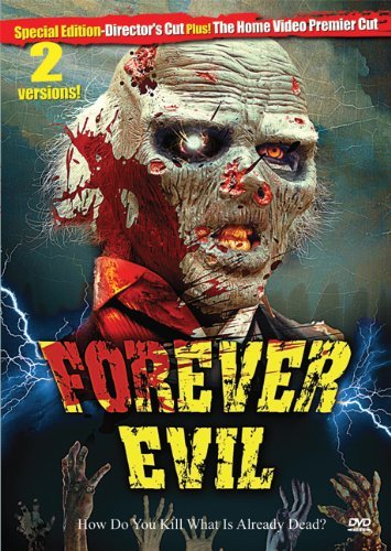 Forever Evil Mitchell Huffman Trotter Pg