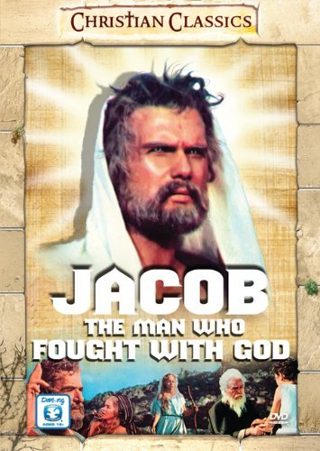 Jacob Man Who Fought With God Cerioni Parker Nr