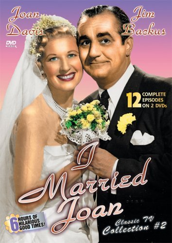 I Married Joan I Married Joan Collection 2 Nr 2 DVD