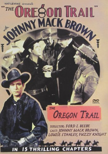 Brown Blaine Smith Oregon Trail (1939) Nr