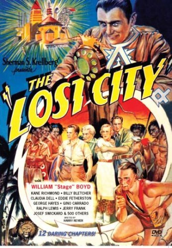 Lost City (1935) Lost City (1935) Nr