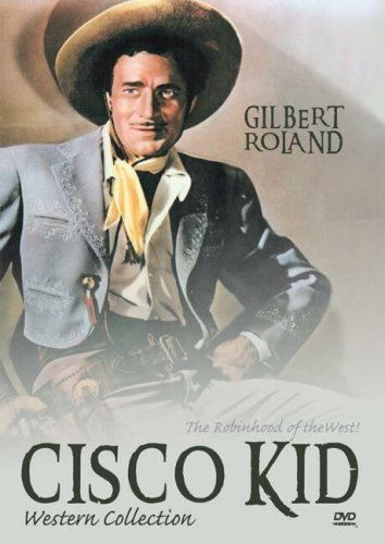 Cisco Kid Western Collection Cisco Kid Western Collection Nr 6 On 2