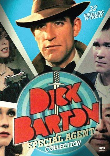 Collection Dick Barton Special Agent Nr