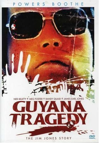 Guyana Tragedy Jim Jones Story Guyana Tragedy Jim Jones Story Nr