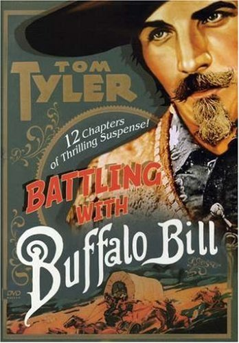 Battling With Buffalo Bill Battling With Buffalo Bill Nr