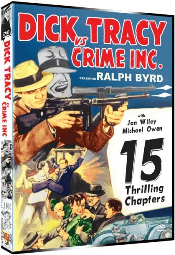 Dick Tracy Vs. Crime Inc. Dick Tracy Vs. Crime Inc. Nr