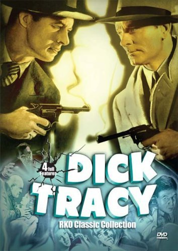 Dick Tracy Rko Classic Collect Dick Tracy Rko Classic Collect Nr 4 On 2