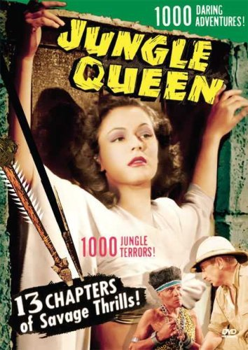 Jungle Queen (1945) Jungle Queen (1945) Nr