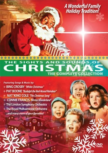Sights & Sounds Of Christmas Sights & Sounds Of Christmas DVD Nr
