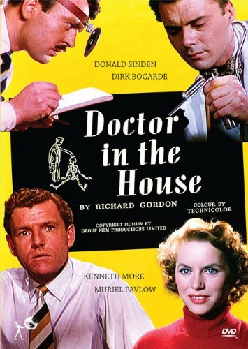 Doctor In The House Bogarde More Nr