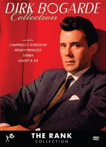 Dirk Bogarde Collection Bogarde Dirk Nr
