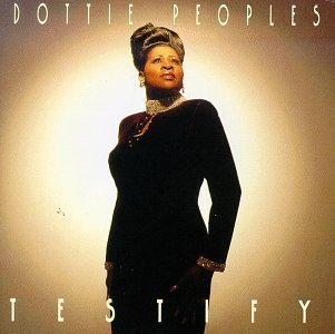Dottie Peoples Testify