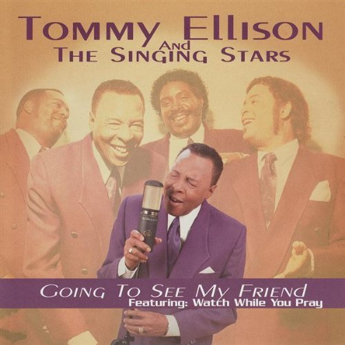 Tommy & Singing Stars Ellison Going To See My Friend
