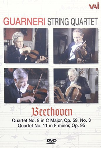 Guarneri Quartet Beethoven