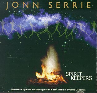 Jonn Serrie Spirit Keepers