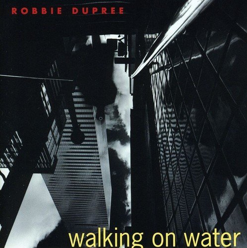 Dupree Robbie Walking On Water Import Eu