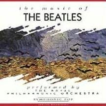 Royal Philharmonic Orchestra Music Of The Beatles