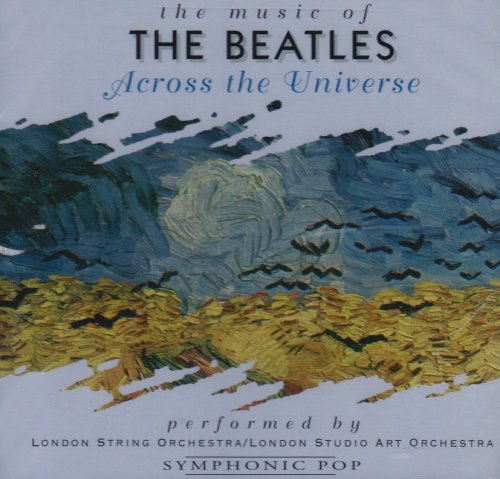 Symphonic Beatles Across The Universe
