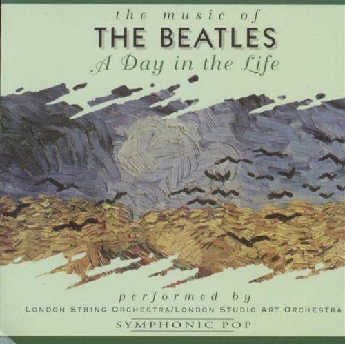 Symphonic Beatles Day In The Life
