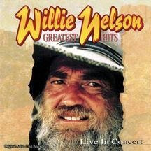 Nelson Willie Live In Concert