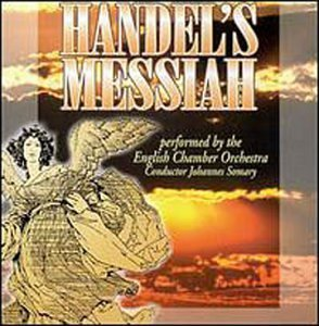 G.F. Handel Messiah Somary English Coest