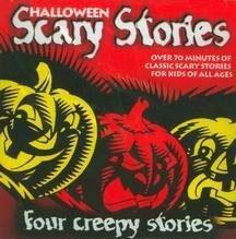 Halloween Scary Stories Halloween