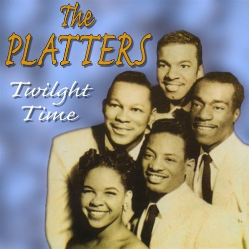 Platters Twilight Time Arm Series