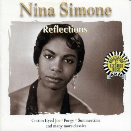 Nina Simone Reflections Arm Series