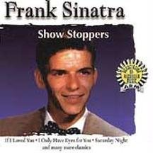 Frank Sinatra Showstoppers Arm Series