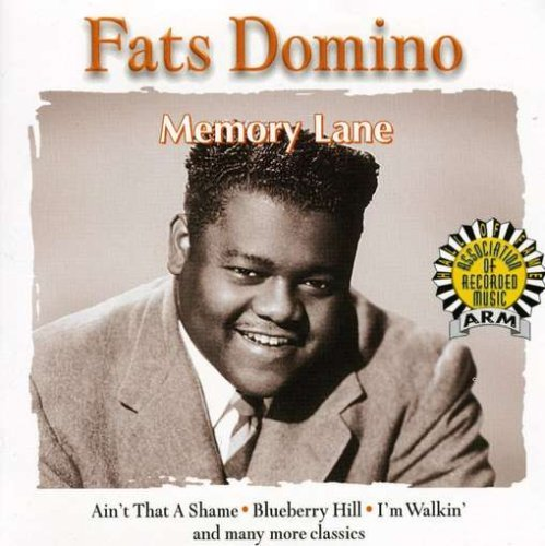 Fats Domino Memory Land Arm Series
