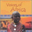 Voices Of Africa Vol. 1 Voices Of Africa Voices Of Africa