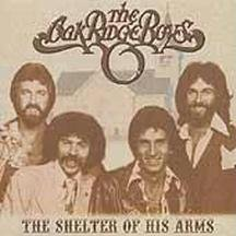 Oak Ridge Boys Shelter In His Arms