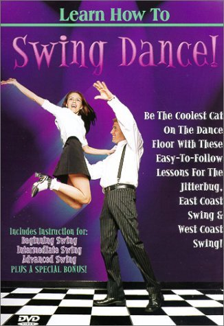 Learn How To Swing Dance Learn How To Swing Dance Clr Nr