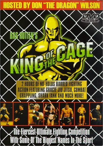 King Of The Cage King Of The Cage Clr Nr