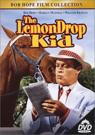 Lemon Drop Kid Hope Maxwell Frawley Bw Nr